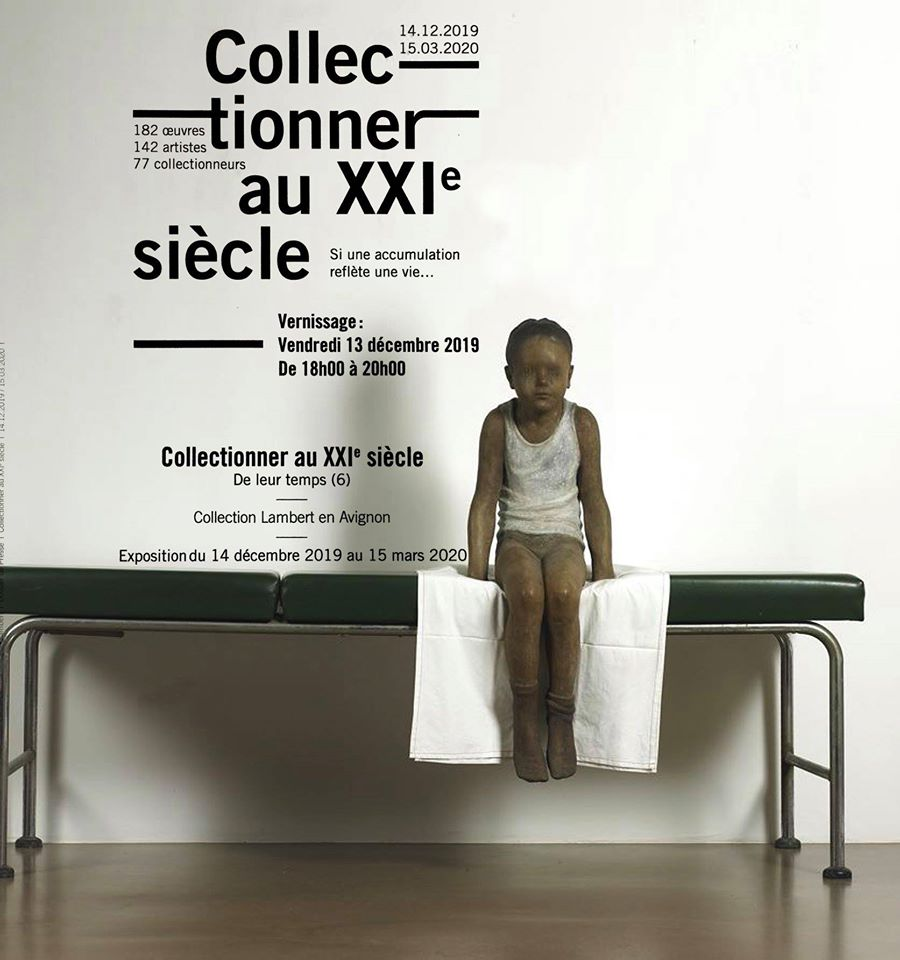 Collectionner au XXI siècle